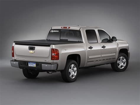 2010 Chevrolet Silverado 1500 by 2010 Chevrolet Silverado 1500 Hybrid Price Photos