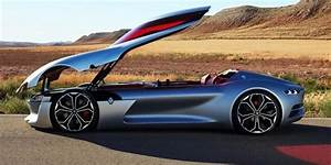 E Auto Renault : e auto von renault dieser sportwagen ist wie gemacht f r ~ Jslefanu.com Haus und Dekorationen