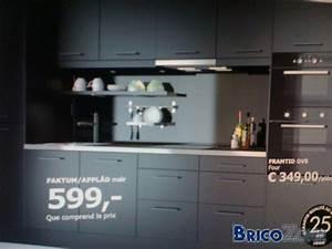 Prix Cuisine équipée Ikea : pose de cuisine ikea page 9 ~ Dallasstarsshop.com Idées de Décoration