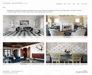 pro tips to build a beautiful interior design website With interior design styles website