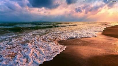 Beach Wallpapers Sunsets Sunset Resolution
