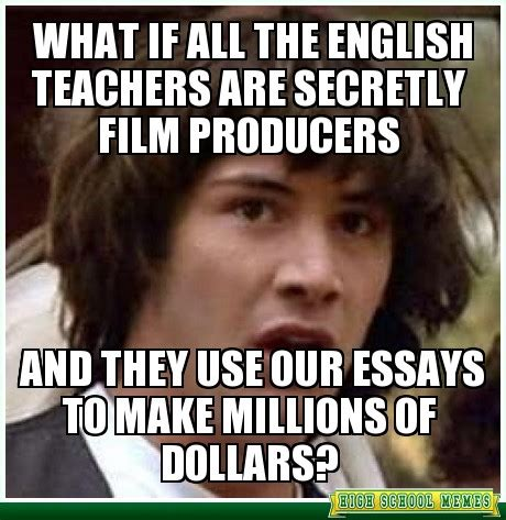 English Memes - 6d016337dca6191f998df54e371b2c8e leading hobbits through mordor pinterest funny teacher
