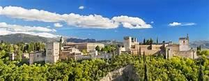 Mietwagen In Spanien : die sch nsten st dte in spanien spanien reisewelt ~ Jslefanu.com Haus und Dekorationen