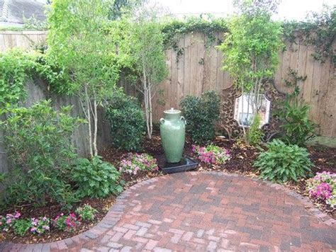new orleans outdoor photos small backyard designs design
