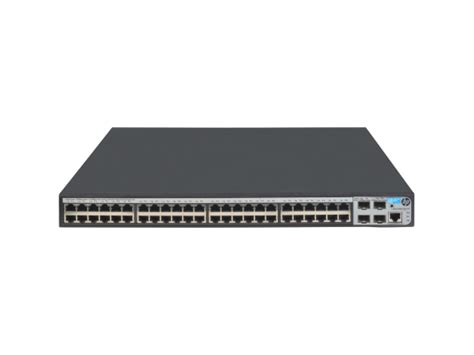 Hp 1920-48g-poe+ (370w) Switch  Hp® Official Store