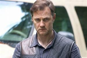 """'The Walking Dead' Season 3's Governor to be """"Sexy?"""""""