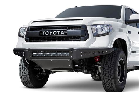 Toyota Front Bumper by Shop 2014 2019 Tundra Front Bumper Toyota Tundra Bumpers