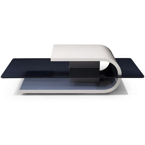 modern black table l furniture furniture unique coffee tables the best