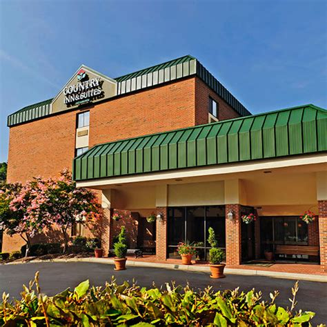 country inn suites by carlson busch gardens area