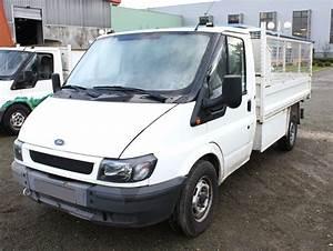 Ford Argenteuil : camion benne ford transit scb 330 benne 2001 ~ Gottalentnigeria.com Avis de Voitures