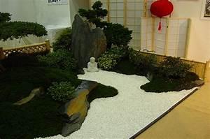 Zen Garten Anlegen : der kleine japangarten ~ Articles-book.com Haus und Dekorationen