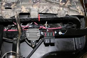 Yamaha Vmax Fuse Box Location