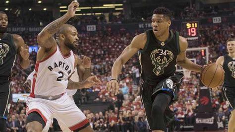 Bucks Vs. Raptors Live Stream: Watch NBA Playoffs Game 6 ...