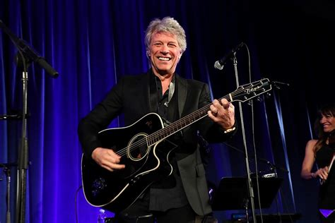 Watch Jon Bon Jovi Becomes Doctor Music