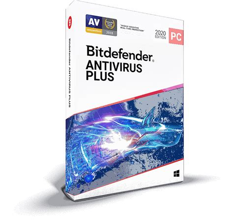 antivirus windows software