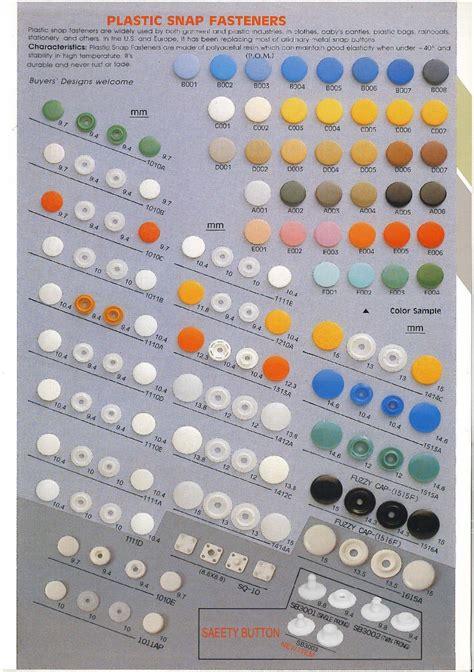 pom  parts press snap plastic buttons buy plastic