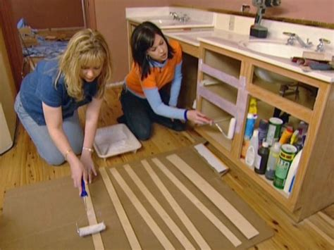 kitchen cabinets painting refacing bathroom cabinets how tos diy