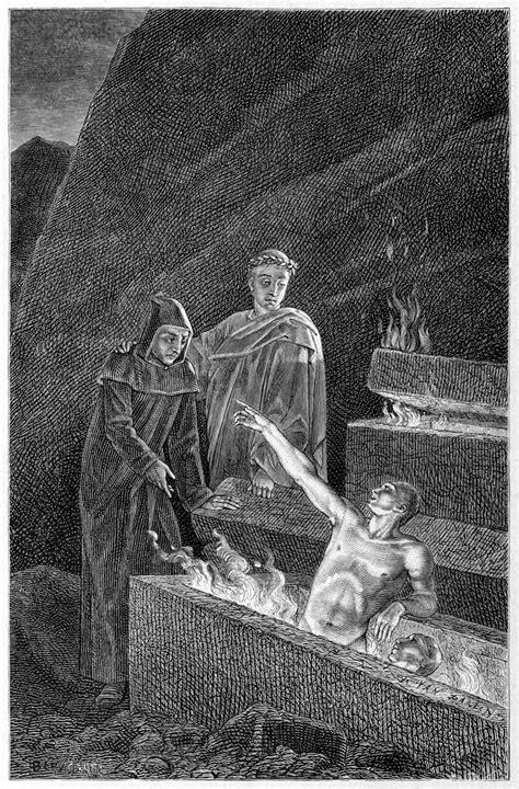 tomb  book illustrations