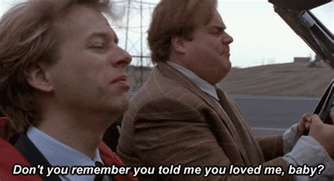 Tommy Boy Memes - chris farley gif find share on giphy