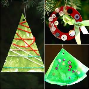 26 more easy christmas ornaments for kids happy hooligans