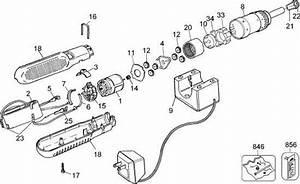 I Have A Black  U0026 Decker Type 3 Cordless Screwdriver  U0026 Need