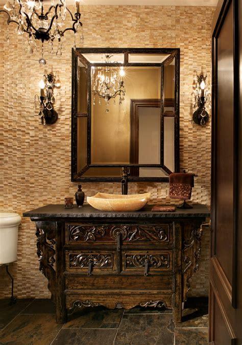 21 bathroom mirror ideas (almost) as pretty as your own reflection. Large Black Irame Wall Mirror Idea Design - Decorative ...