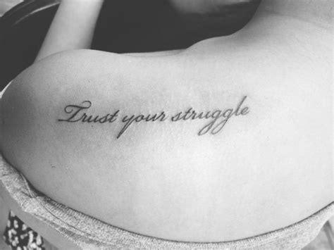 trust  struggle tattoo google search potential
