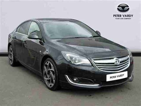 vauxhall insignia wagon 2016 vauxhall insignia diesel hatchback car for sale
