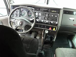 2007 Kenworth T600 Stocknum  Tw1996   Nebraska Kansas Iowa