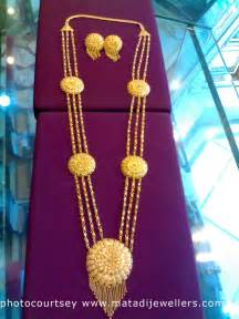 haar design indian blush traditional bengali gold necklace designs with price bengali traditioanal wedding