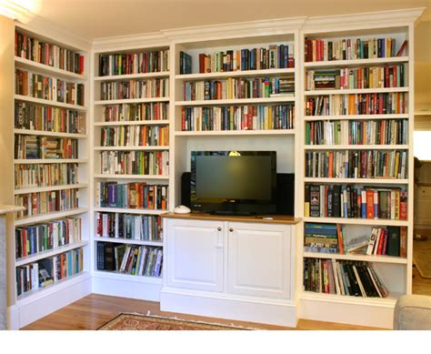 Bookcase Photos by Bookcases At Loki Custom Furniture