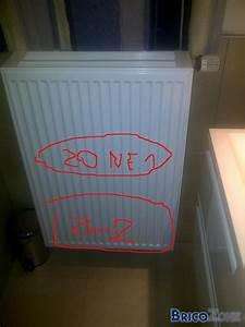Mon Radiateur Ne Chauffe Pas : je ne comprends pas bien le reglage du corp de vanne de mon radiateur 3 vis lenne ~ Mglfilm.com Idées de Décoration