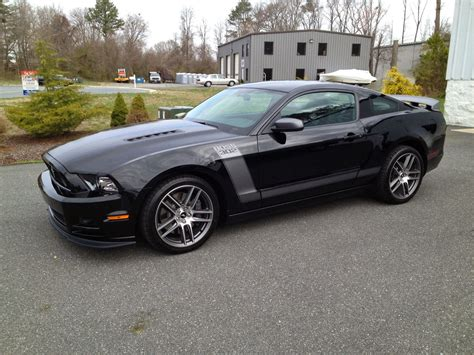2018 Mustang Boss 302 For Sale Autos Post