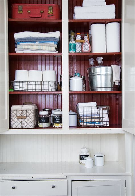 Bathroom Cupboard by Bathroom Cupboard Organization Tips Say Yes