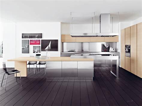 chaise de plan de travail îlot de cuisine 50 idées venant des marques de renoms