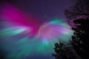 And Lights 2017 Best Aurora Borealis Photos Weathernation