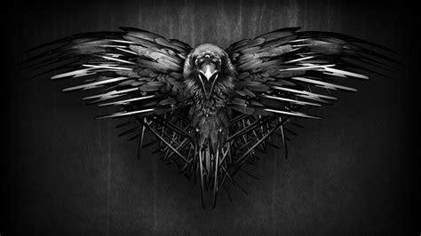 spoilers raven wallpaper  dark background