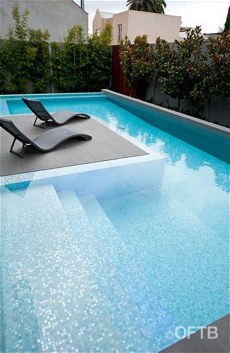 mosaic pool tile pools swimming pool decks