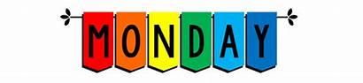Monday Week Awesome Days Classroom Saturday Mondays