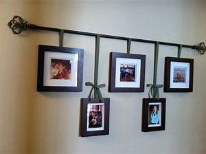 Wall Decor. Nice Decorating Ideas For Long Living Room ...