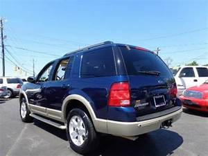 Sell Used 2005 Ford Explorer Eddie Bauer In 5010 W Market