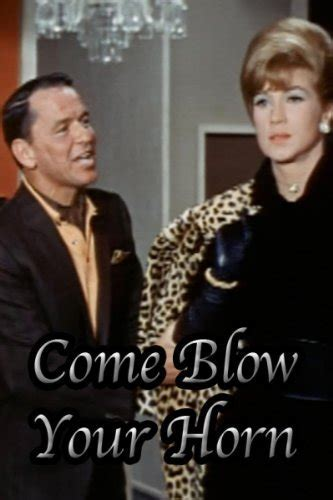 Amazon.com: Come Blow Your Horn: Frank Sinatra, Lee J