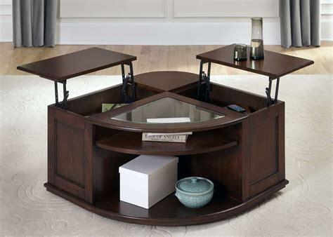 Wallace Lift Top Coffee Table, Liberty Furniture