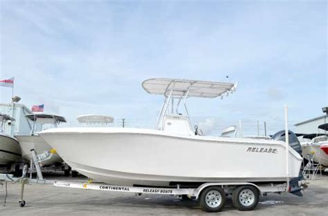 Release Center Console Boats For Sale by Release 208rx Center Console Boats For Sale