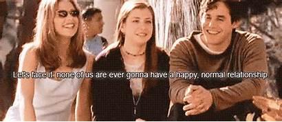 Buffy Would Relationship Relationships Normal Hodderscape