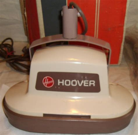 hoover floor scrubber manual vintage hoover floor scrubber polisher buffer 5140 w