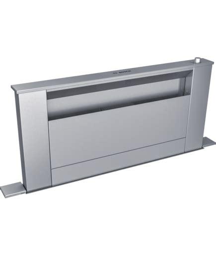 downdraft dunstabzug bosch bosch hdd80050uc downdraft ventilation