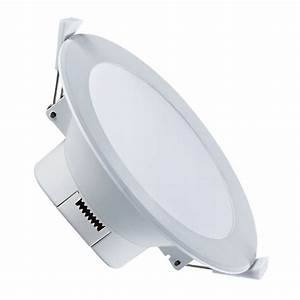 Eclairage Led Salle De Bain : acheter clairage led l050203 spot encastr salle de bain ~ Edinachiropracticcenter.com Idées de Décoration