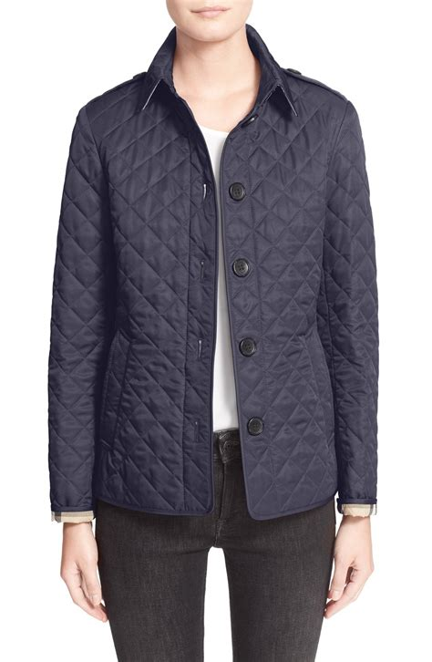 womens quilted jackets burberry ashurst quilted jacket top reviews