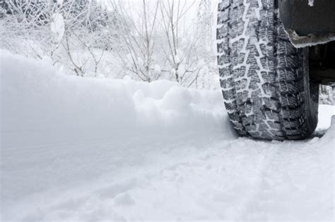 What Does Your Car Need This Winter?